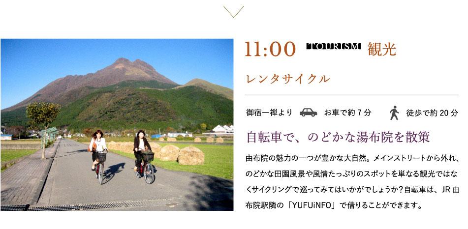 10:30観光12:00観光